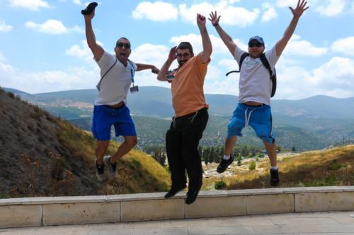Israel Trip!